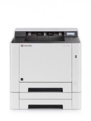 Kyocera Ecosys P5026cdw A4 Colour Printer / 26ppm / 1x50 Sheet Tray 1x250 Sheet Tray / Usb / Nic / Wifi / Duplex / 2yr Onsite Warranty 1102rb3as0