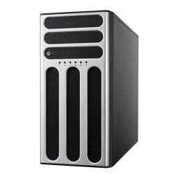 Asus Intel® Xeon® E workload-optimized 5U tower server TS300-E10-PS4