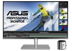 Asus Pa32uc-k 32in Ips 4k (3840x2160) Ultrahd Premium Hdr 4x Hdmi Displayport1.2 2x Usb-a Thunderbolt3