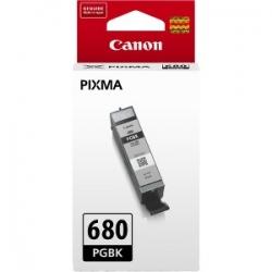 Canon Pgi680bk Genuine Canon Ink Black Pgi680bk