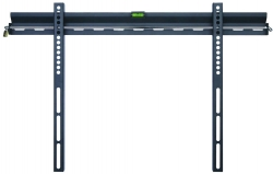 "Speed Fixed 40"" - 65"" Av Display Wall Bracket Vesa 600X400 Up To 60Kg Life Wty Mnt-Speed-Plb134L"