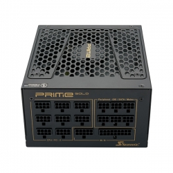 Seasonic Prime 1300w Gold Power Supply Psusea1300gd