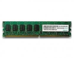 Apacer Ddr2 Ecc Pc6400-2gb 128x8 Cl5 El-c For Acer G330 Mk2