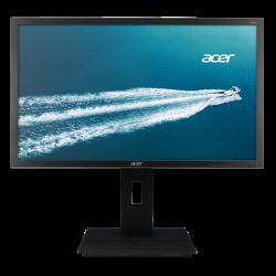 Acer B326hul 32in Led (2k-qhd) Dvi/ Hdmi/ Displayport (16:9) 2560x1440 Speakers Swivel/ Pivot