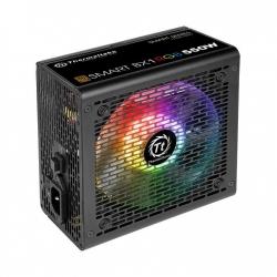 Thermaltake ATX PSU: Smart BX1 RGB 550W 80+ Bronze PSU (PS-SPR-0550NHSABA-1)