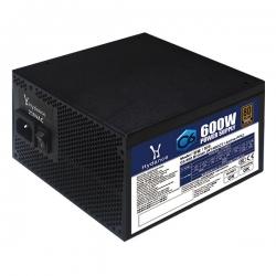 Hydance 600w Hy-600ct 80plus Bronze Certified Psu Psuhyd600ct