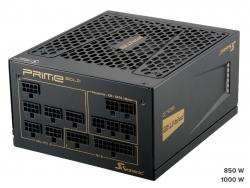 Seasonic Prime Ultra 1000w 80 Plus Gold Psu Ssr-1000gd Psusea1000gd