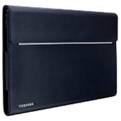 Toshiba Onyx Blue Sleeve With Pen Holder (suits X20w) Px1899e-1nca
