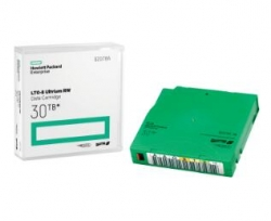 Hp Lto-8 Ultrium 30tb Rw Data Cartridge Q2078a