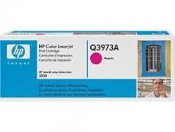 Hp Q3973a Magenta Toner Cartridge For Clj2550