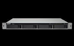 Qnap 4-Bay Turbonas Amd Quad-Core 2.0Ghz 4Gb Ddr3L Ram (Ts-463Xu-Rp-4G)