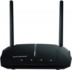 Netgear Ac1200 Dual Band Wifi Router (r6120) R6120-100aus