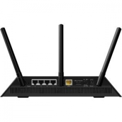 Netgear R6400 Netgear Ac1750 Dual Band Wifi Gigabit Router 2 Years Warranty R6400-100aus