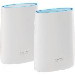 Netgear Orbi High-performance Ac3000 Tri-band Wifi System Rbk50-100aus