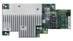 Intel Entry Raid Mezzanine Tri-Mode 8X Internal Ports (Imr) Sf8643 Rmsp3Hd080E