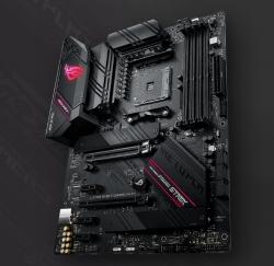 Asus ROG-STRIX-B550-F-GAMING-WIFI MotherBoard B550 ATX: AM4 Socket for 3rd Gen AMD Ryzen™ Processors Dual M.2 (ROG-STRIX-B550-F-GAMING-WIFI)