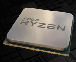 Amd Ryzen 5 2600 6 Cores Am4 Cpu 3.9ghz 19mb 65w W/ Wraith Stealth Cooler Fan Box Yd2600bbafbo