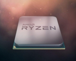 AMD Processor: Socket Am4 Quad Core 8 Threads Ryzen 5 3400G