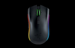 Razer Mamba Wireless - Right-handed Wireless Gaming Mouse - Frml Packaging Rz01-02710100-r3m1