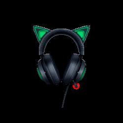 Razer Kraken Kitty - Chroma USB Gaming Headset - Black - FRML Pkg RZ04-02980100-R3M1