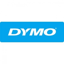 Dymo Tape D1 12mm X 7m Black On Yellow S0720580