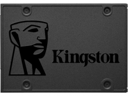 Kingston As400ssd 2.5inch 7mm Sata3 2ch Tlc 120g 500mb/ S Read And 320mb/ S Write Sa400s37/120g