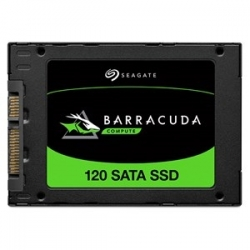 Seagate BarraCuda 120 SSD, 2000 GB, SATA, 2.5S, NO ENCRYPTION ZA2000CM1A003