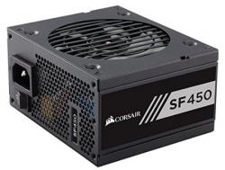 Corsair Sf450 High Performance Sfx Power Supply 80 Plus Gold Cp-9020104-au