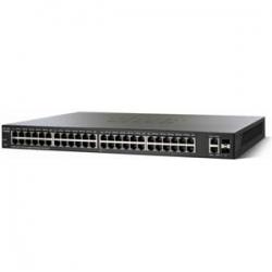 Cisco Sg220-50p 50-port Gigabit Poe Smart Plus Switch Sg220-50p-k9-au