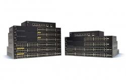 Cisco (Sg350-20-K9-Au) Cisco Sg350-20 20-Port Gigabit Managed Switch Sg350-20-K9-Au