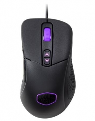 Coolermaster Mastermouse Mm530 Rgb Mouse Sgm-4007-Kllw1