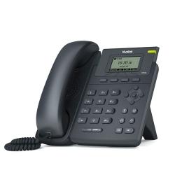 Yealink Sip-T19P E2 - Enterprise Hd Ip Phone Entry-Level Single Line Ip Phone Sip-T19P E2