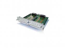 Cisco (sm-x-nim-adptr=) Sm-x Adapter For One Nim Module For Cisco 4000 Series Isr Sm-x-nim-adptr=