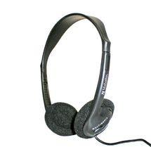 Verbatim Multimedia Headphone WITH VOLUME CONTROL 41645