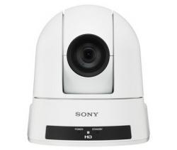 Sony Srg300hw 1080/60p, 30x Opt, Hdmi,fhd Ip Control Ptz Camera - White, Srg300hw