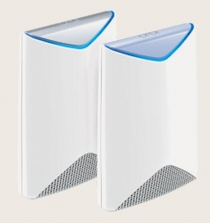 Netgear Orbi High-performance Ac3000 Tri-band Wifi System (router & Satellite) Srk60-100aus
