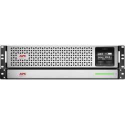 Apc (srtl1000rmxli-nc) Smart-ups Srt Li-ion 1000va Rm 230v Network Card Srtl1000rmxli-nc