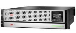 Apc (srtl1000rmxli) Smart-ups Srt Li-ion 1000va Rm 230v Srtl1000rmxli