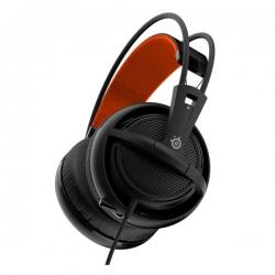 Steelseries Black Siberia 200 3.5mm Headset Ss-51133