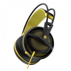 Steelseries Proton Yellow Siberia 200 3.5mm Headset Ss-51138