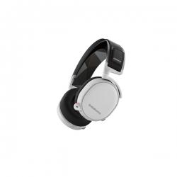Steelseries White Arctis 7 Multi Platform 7.1 Usb & 3.5mm Headset Ss-61464