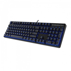 Steelseries Apex M500 Mechanical Blue Illuminated Gaming Keyboard Ss-64490
