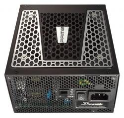 Seasonic Prime Ultra Ssr-650tr 80 Plus Titanium 650w Power Supply Psusea650tr
