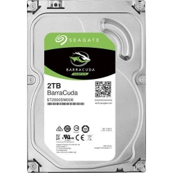 Seagate Barracuda 2Tb Desktop 3.5In 6Gb/ S Sata 256Mb St2000Dm008