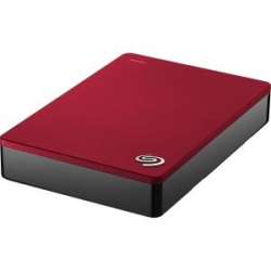 Seagate Backup Plus Portable 4tb (red) Stdr4000303