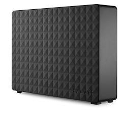 Seagate 6tb Expansion Desktop Drive Usb 3.0 Steb6000403