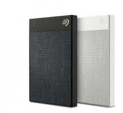 "PORTABLE 2.5"": 2TB Ultra Touch USB- BLACK (STHH2000300)"