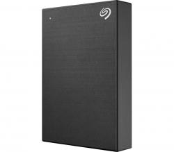 Seagate 4TB Backup Plus Portable HDD STHP4000400, USB3.0 Plug & Play, Mac & Windows