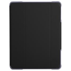Stm Dux Plus Duo (Ipad 5Th/6Th Gen) Ap - Black Stm-222-200Jw-01