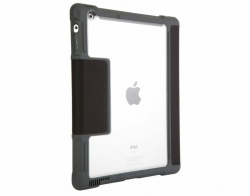 Stm Dux Shell For Folio Ipad Pro 11 Inch Ap - Black Stm-222-221Jv-01